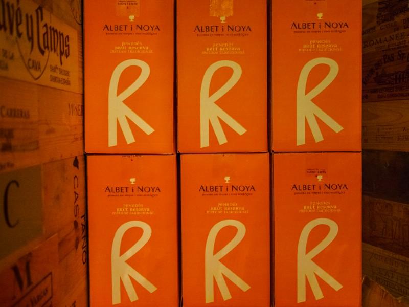 Celler de Can Roca - Pere Rubi